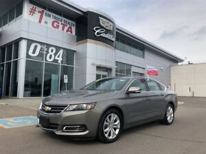 2018 Chevrolet Impala LT*Leather*V6