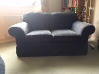 Sofas for Sale - Marks and Spencer dark blue