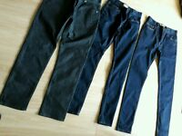 Denim jeans for sale