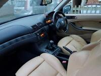 E46 (320cd) Coupe Dissel, Full servise History