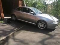 Alfa Romeo Jtdm 1.9 £800 for quick sale
