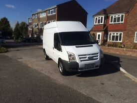 Ford Transit LWB - 6 Speed Gearbox- Perfect Condition!!!
