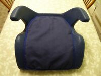 Graco Hi-Life Booster Cushion, suitable for children 15-36kg, approx 3-11yrs