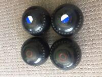 4 x Thomas Taylor Size 3 Bowls