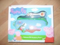 PEPPA PIG - NINTENDO DS CASE - BRAND NEW