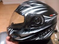 viper crash helmet