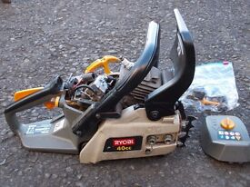 Ryobi chainsaw for parts