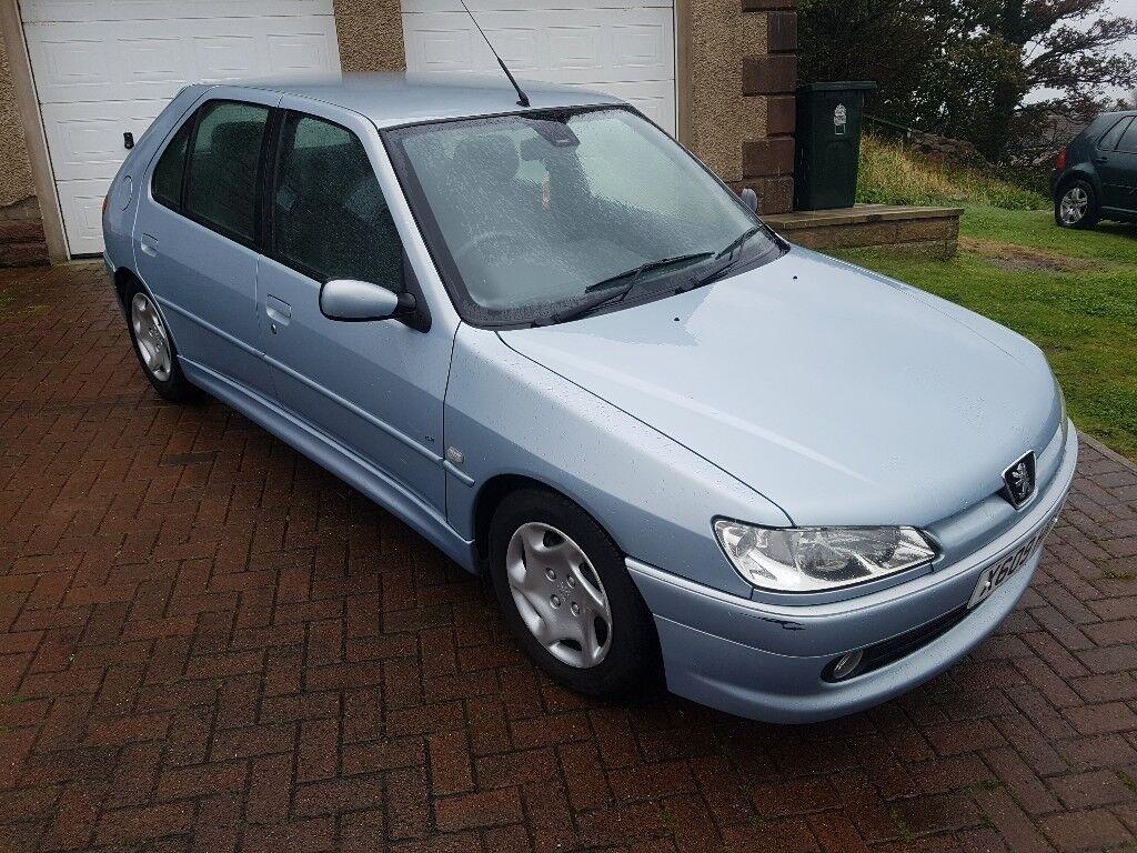 Peugeot 306 1.4 5 door
