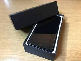 Apple iPhone 7 256GB JET BLACK Vodafone