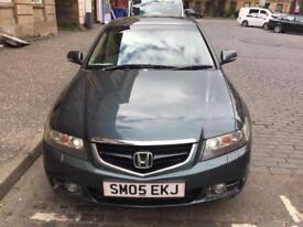 Honda Accord 2005 for Repair or Spares