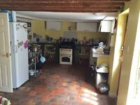 Double room in large quirky house for rent in Peckham - Holly Grove