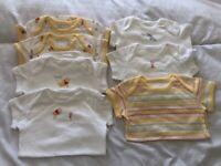 Winnie the Pooh Baby Vests