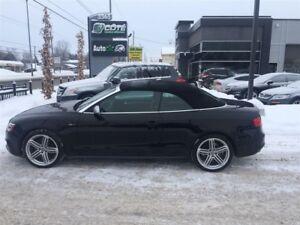 2013 Audi S5 3.0T