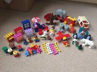 Duplo Lego large bundle