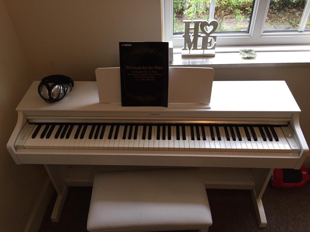 Yamaha arius digital piano ydp 163 in childwall for Yamaha arius 163