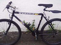 Kastle Degree 3.5 mountain bike - Made in Japan