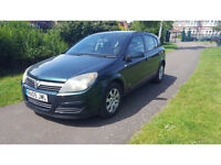 Automatic --- Vauxhall Astra 1.6 --- AUTO --- Cheap on Fuel --- Part Exchange OK --- Low Cost to Run