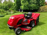 "Countax K18 50 Ride On Mower - 50"" Deck - Lawnmower - Westwood/John Deere/Kubota/Stiga"