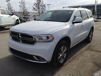2014 Dodge Durango Limited AWD Leather| Roof| Dual Blu-Ray/DVD