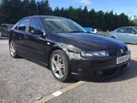Seat Leon 1.8 20v Turbo Cupra 5dr - Priced to Sell