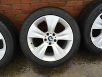 """19"""" BMW X5 new shape of a 2010"""