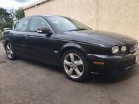 Jaguar XType 2.0 Diesel- Mot June 2018
