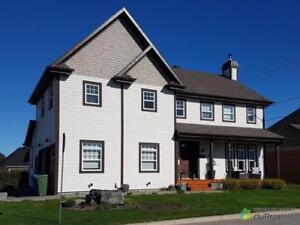 559 900$ - Maison 2 étages à vendre à Charlesbourg