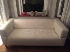 Used IKEA Two-seat sofa KLIPPAN