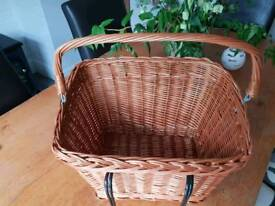 Large bycicle basket