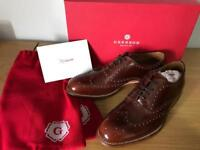 New Grenson Luther Shoes