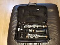 Clarinet for Sale - Odyssey OCL 400 Premiere