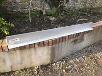lintel for cavity walls