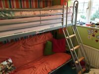 Single Bed / Cabin Bed / Bunk Bed / Day / Bed Double Bed
