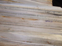 6ft fence boards