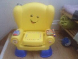 Childs play chair for sale