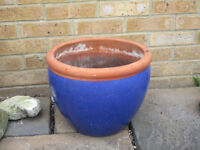Various Flower Pots - Get ready for spring