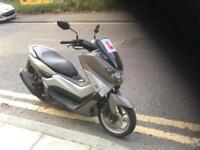 Scooter Yamaha nmax 125