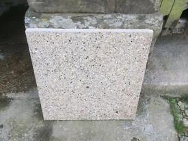 Paving slabs 600mm / 2'