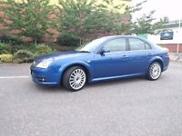 Ford Mondeo ST TDCI 155bhp low mileage!