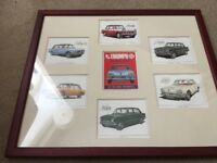 Triumph Saloon Cars (60s and 70s)