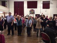 New Line Dance Class (LinkAge) Bedminster