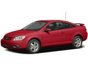 2006 Chevrolet Cobalt SS Supercharged (As Is)