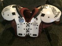 GTA Predator American Football Shoulder Pads