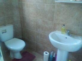 Single room to let on Basingstoke Rd opp Morrisons, rent includes bills, Parking, furnished, garden