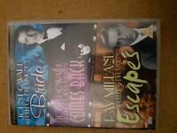 John Howard dvd