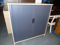 Large slide-door Cupboard