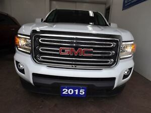 2015 GMC Canyon SLE CREW CAB 3.6L Kitchener / Waterloo Kitchener Area image 9