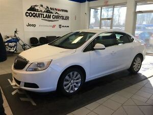 2016 Buick Verano Loaded Alloy