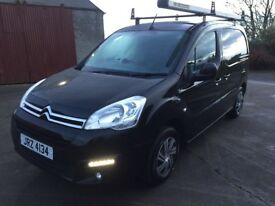 No VAT Citroen berlingo 2015 look pack