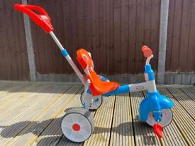 Little Tikes Learn To Pedal 3-in-1 Trike / Kids Toddlers Bike - RRP £63.99 - Excellent Condition